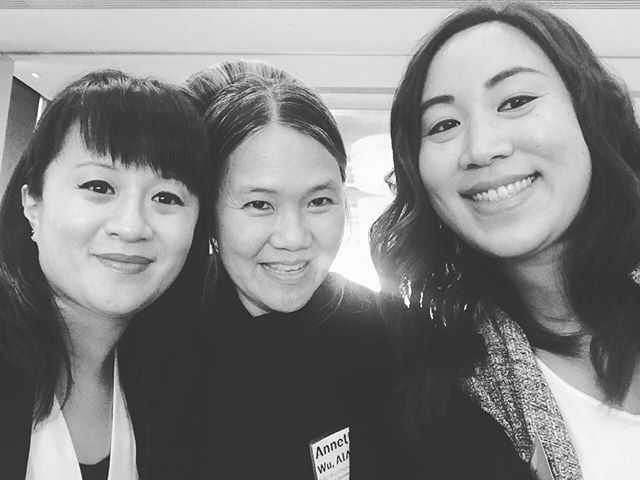 I'm grateful to follow in the footsteps of these two amazing co-chairs (Lani Lee, AIA (SOM) + Annette Wu, AIA (NAC Architecture)) and the current past/vice chairs of the AIALA Women in Architecture Committee as one of the new Vice Chairs for 2020.  @aia_la #powerfulwia #womeninarchitecture #diversity #equity #equityindesign #diversity #architecture #aiala_wia #aiala