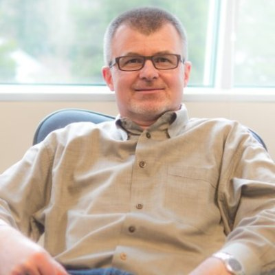 Bill Reid , SVP and CISO at SCI Solutions