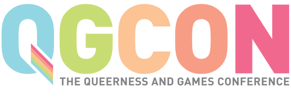 QGCon Arcade! - Spindlewheel will be at the Queerness in Games Conference in Montreal this year!