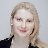 Sonja Markova, MBA  Executive Director