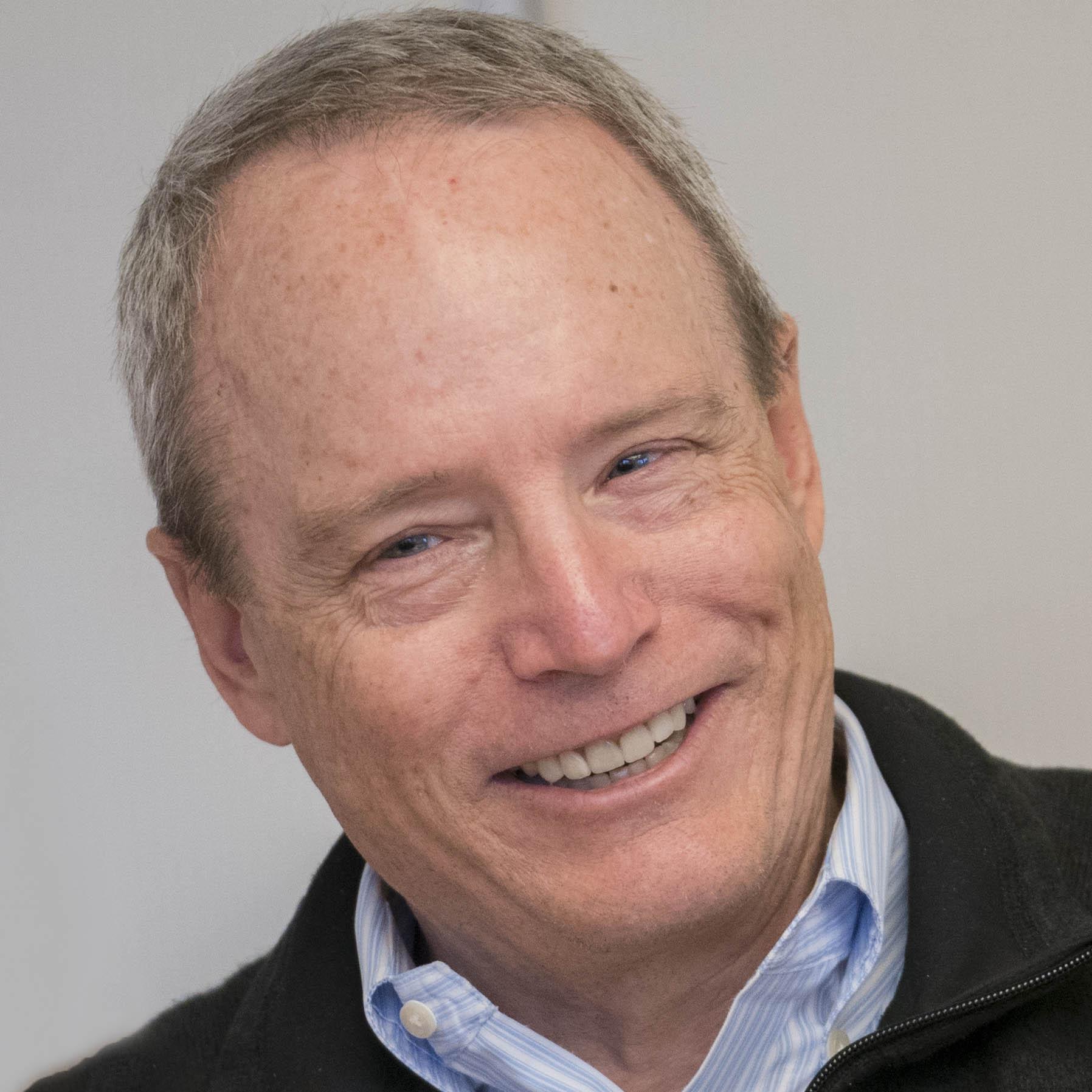 Bruce Walicek, MBA  HardTech
