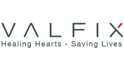 Valfix  is developing the first complete trans-catheter solution that combines repair and replacement treatments, offering a viable alternative to open heart surgery