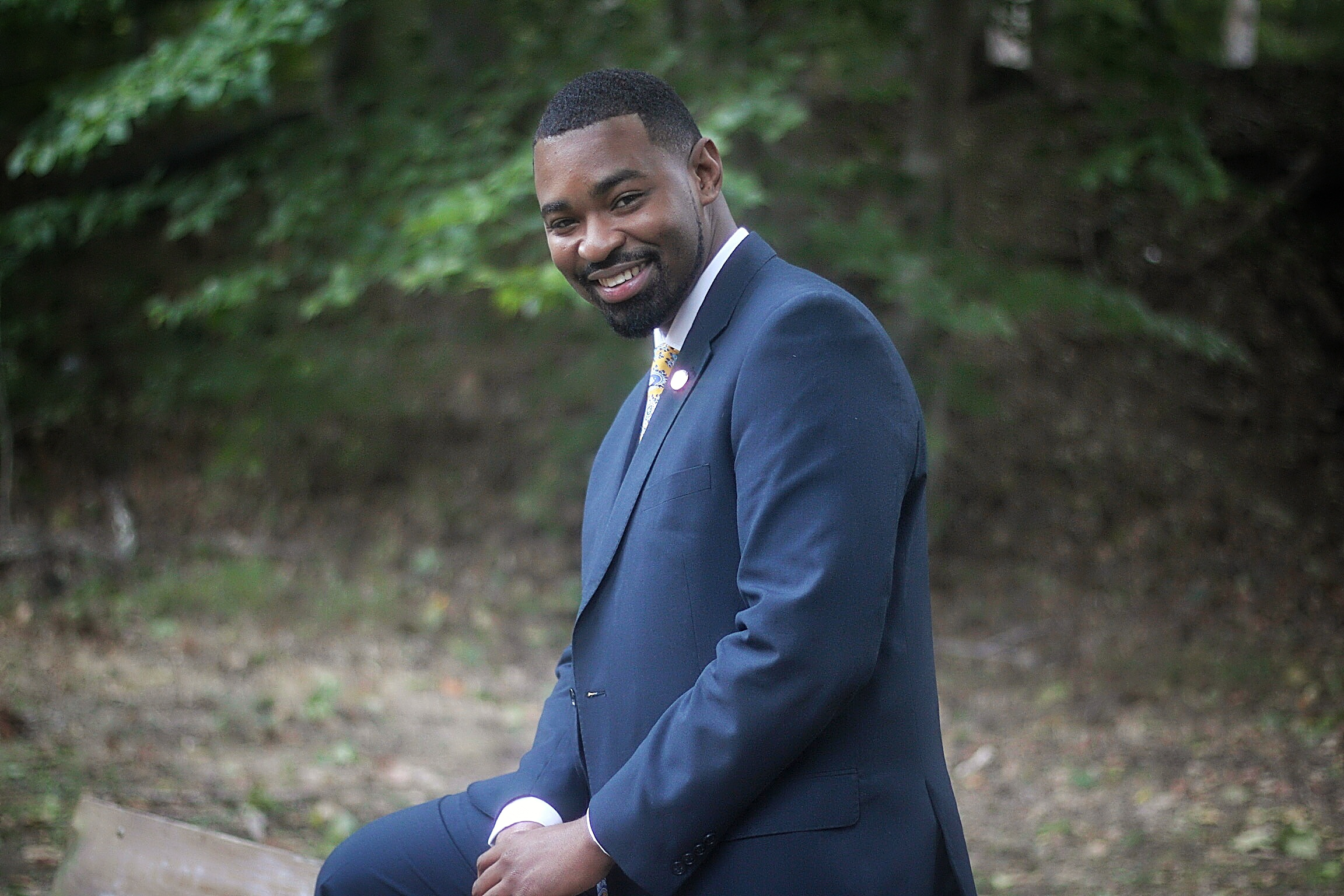 Joshua G. Cole - Candidate for Delegate District 28
