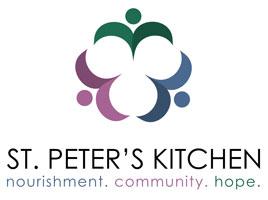Saint Peter's Kitchen