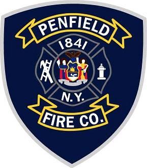 Penfield Volunteer Fire Department