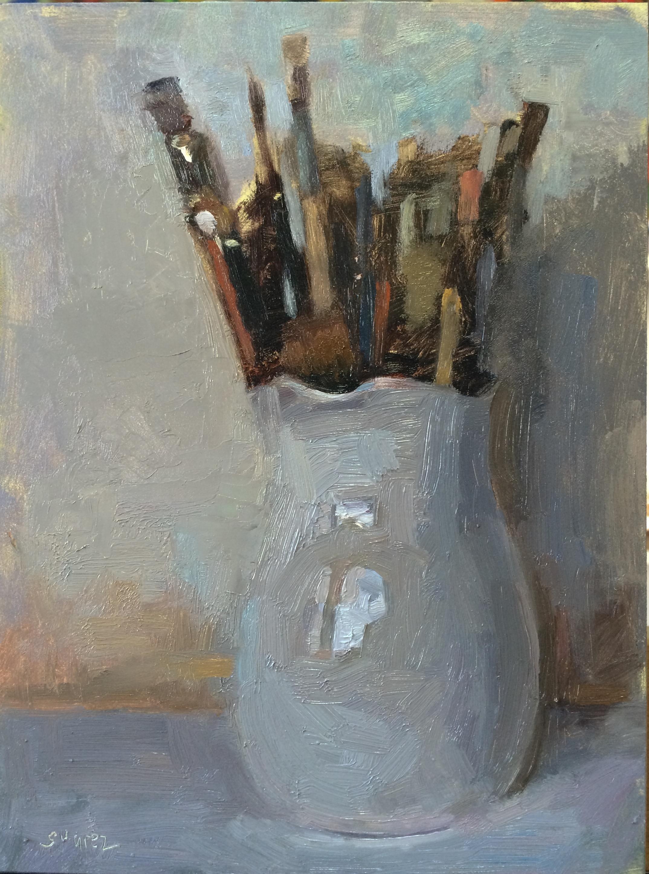 Judy's Brushes