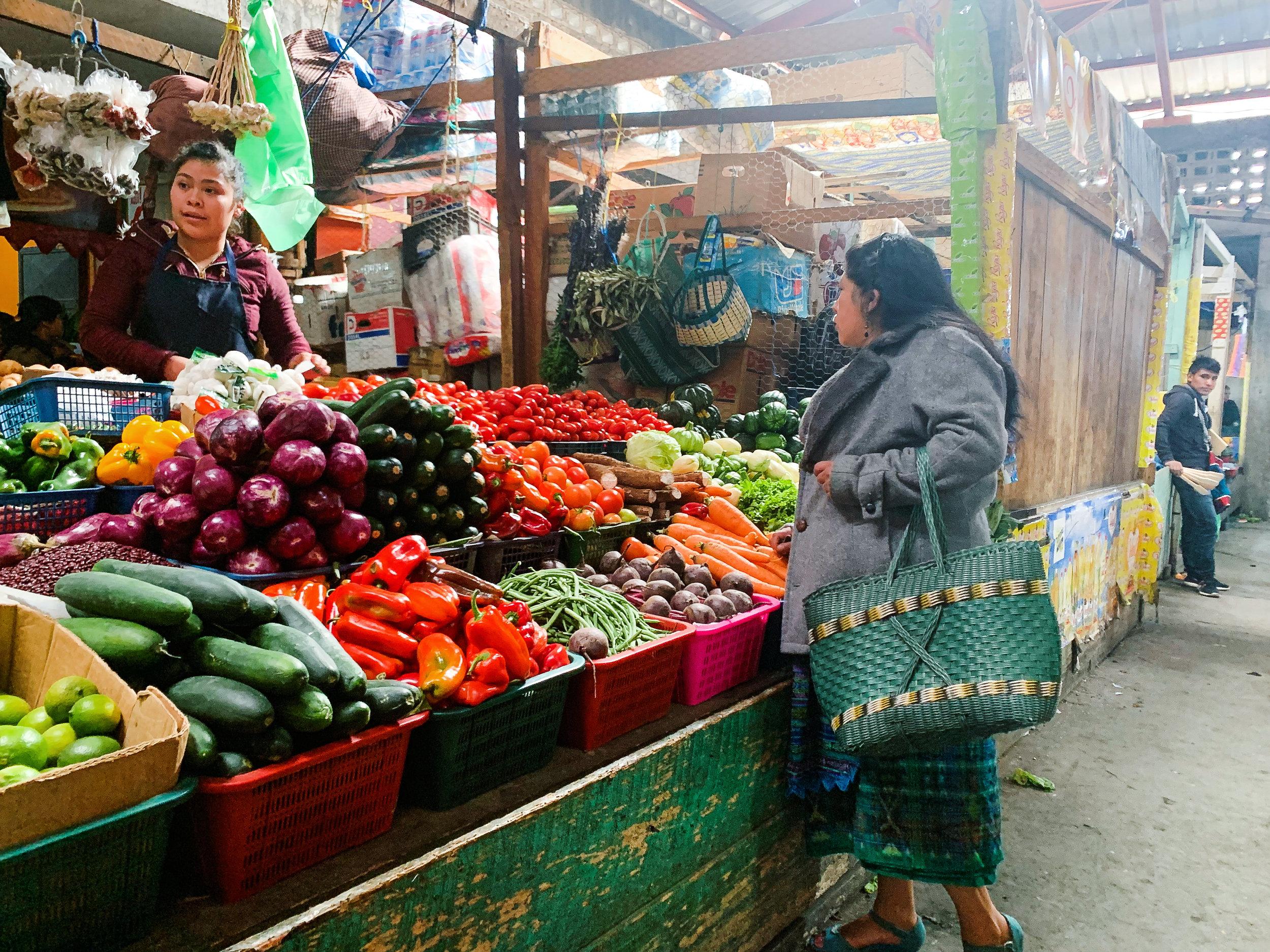 Tecpan Guatemala market day mercado Misty Prochaska iPhone XS-6.jpg