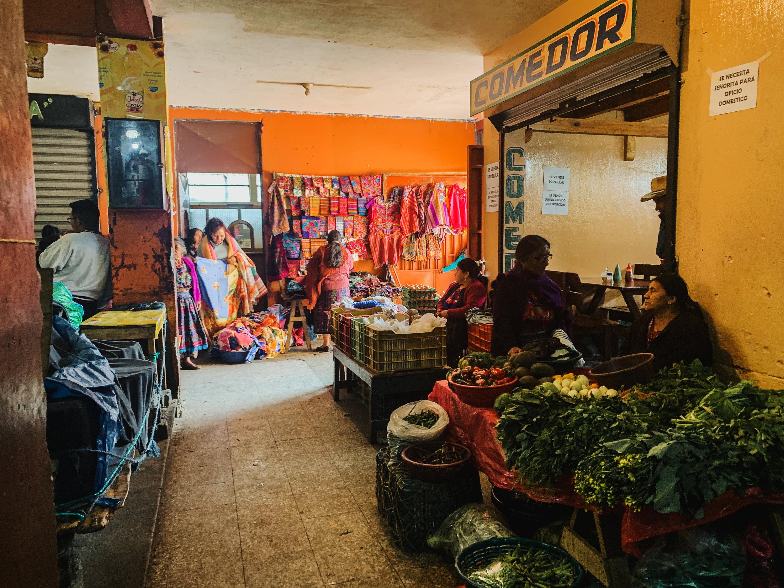 Tecpan Guatemala market day mercado Misty Prochaska iPhone XS-7.jpg