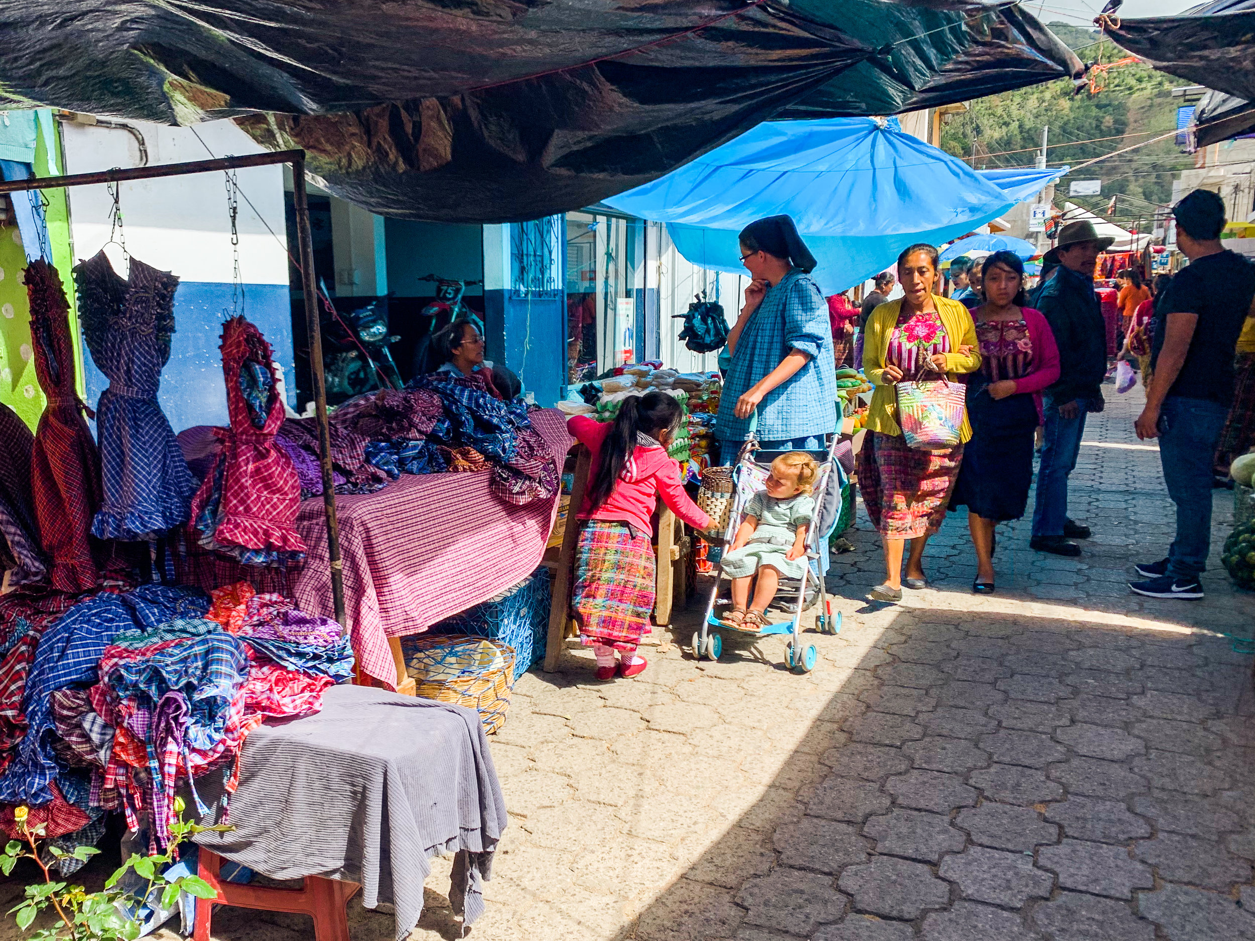 Tecpan Guatemala market day mercado Misty Prochaska iPhone XS-13.jpg