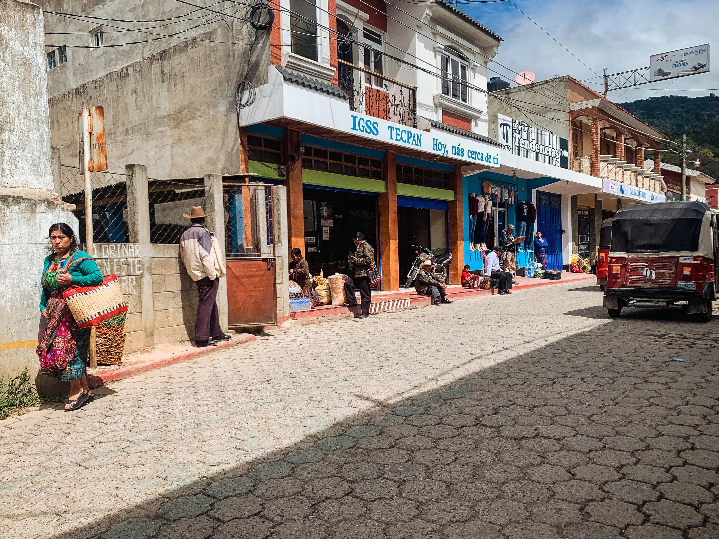 Tecpan Guatemala market day mercado Misty Prochaska iPhone XS-14.jpg