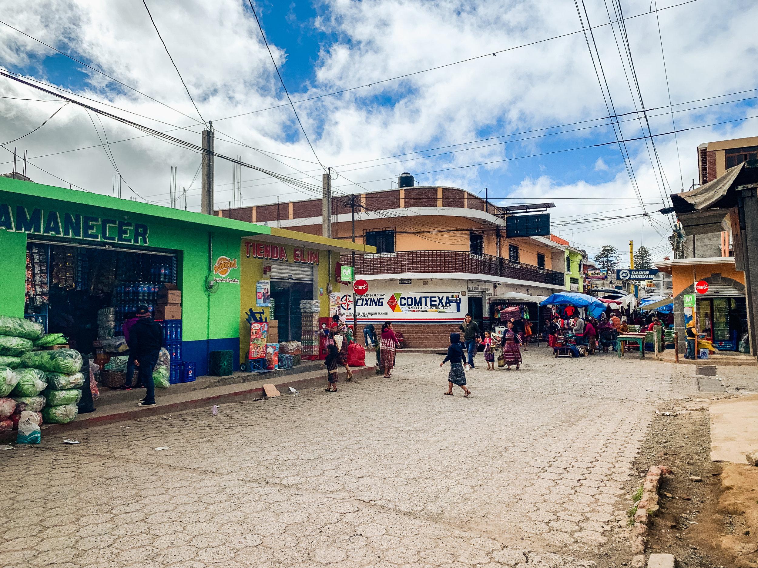 Tecpan Guatemala market day mercado Misty Prochaska iPhone XS.jpg