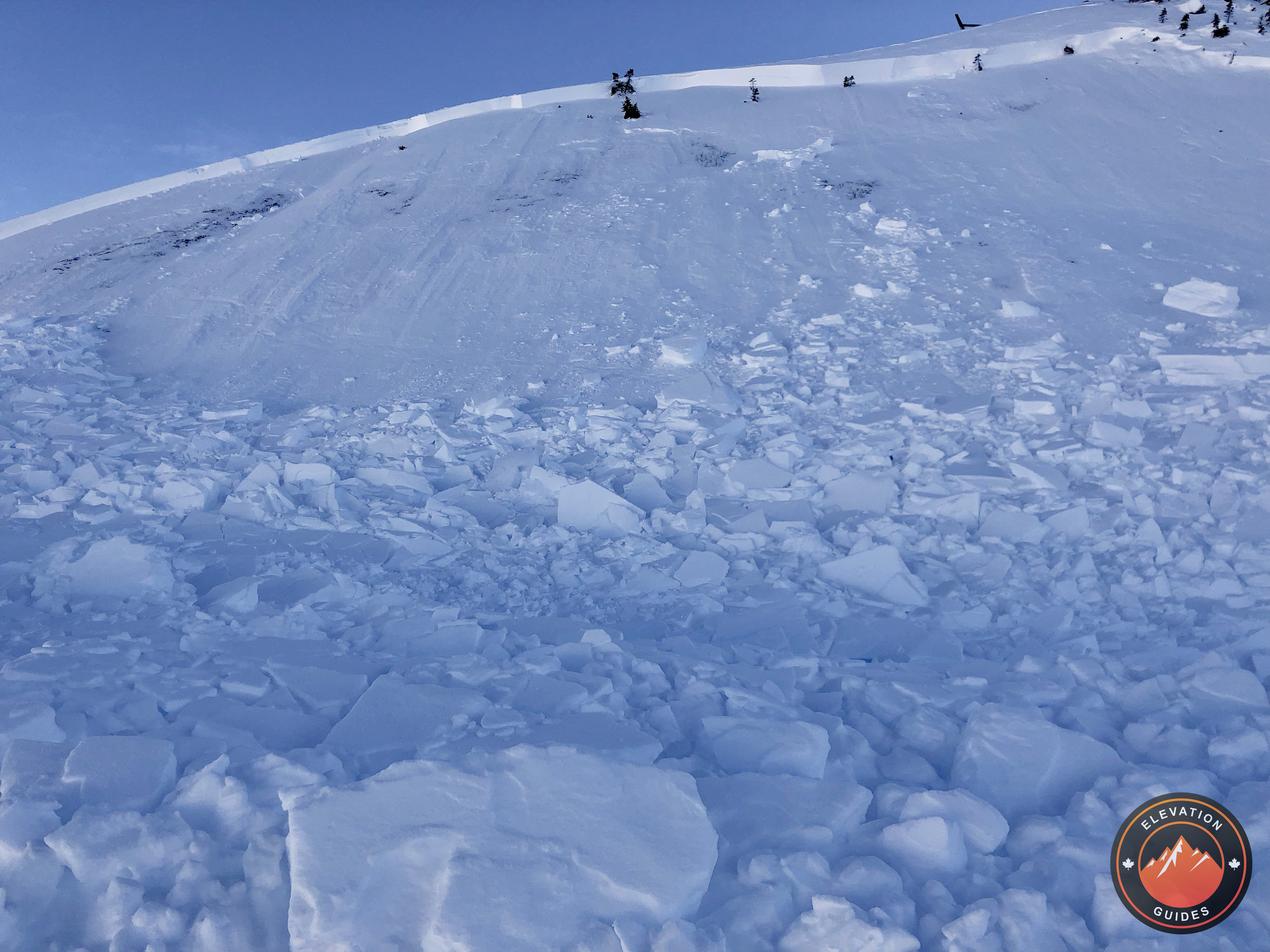 Avalanche Safety Training - AST courses