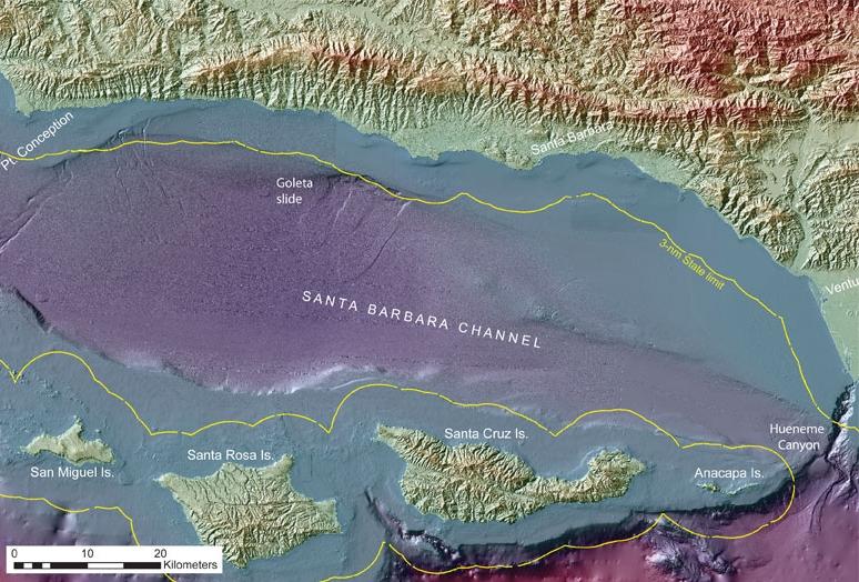 Map credit: U.S. Geological Survey. USGS.com