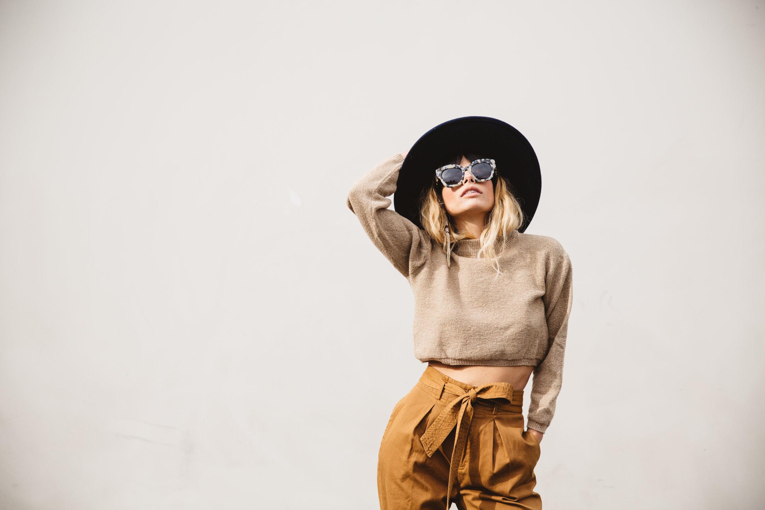LargerThanLife - Wyeth Eyewear Billboards