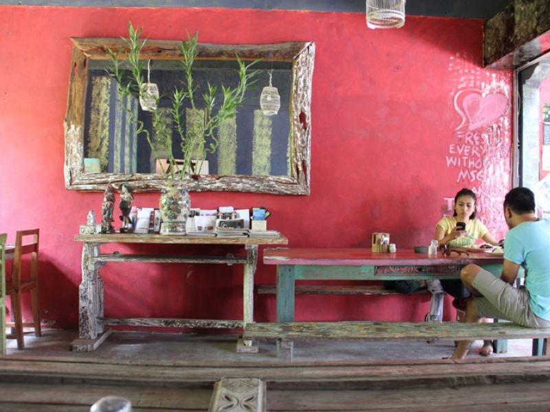 Locally loved: Bambuku's menu changes daily
