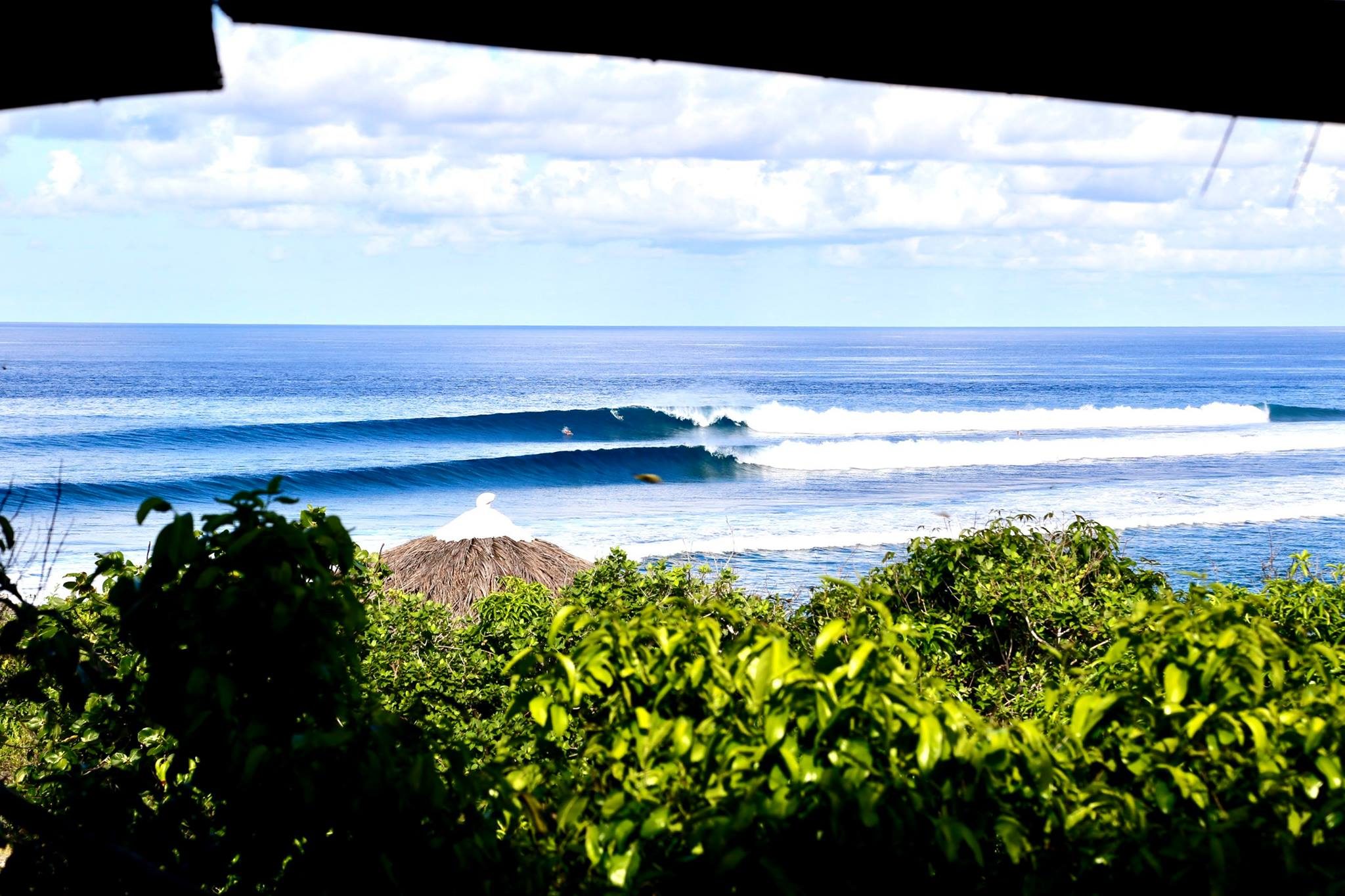 Bo'a Vida means 'good life', and at this eco hideaway you'll find it's aptly named...