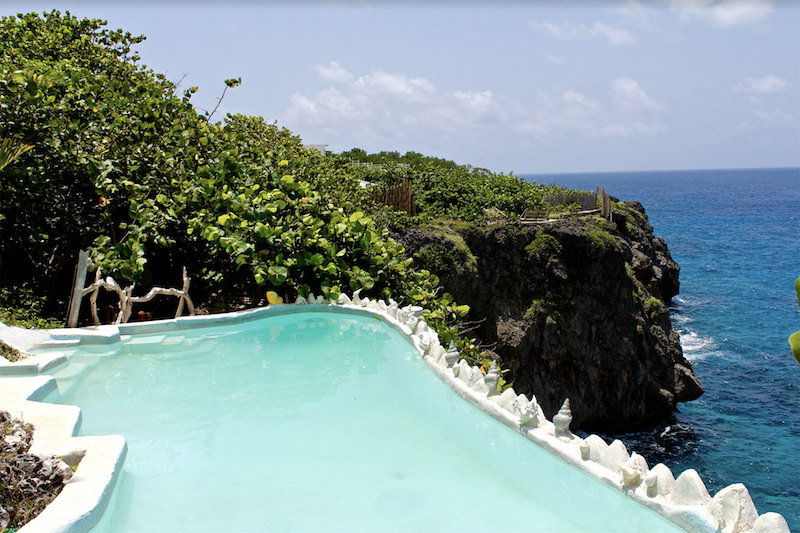 Great Huts, Port Antonio- The experience that 'gets it all right', according to Olivia Coléon.