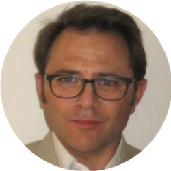 Sylvain Delord  - Owner SmartAqua