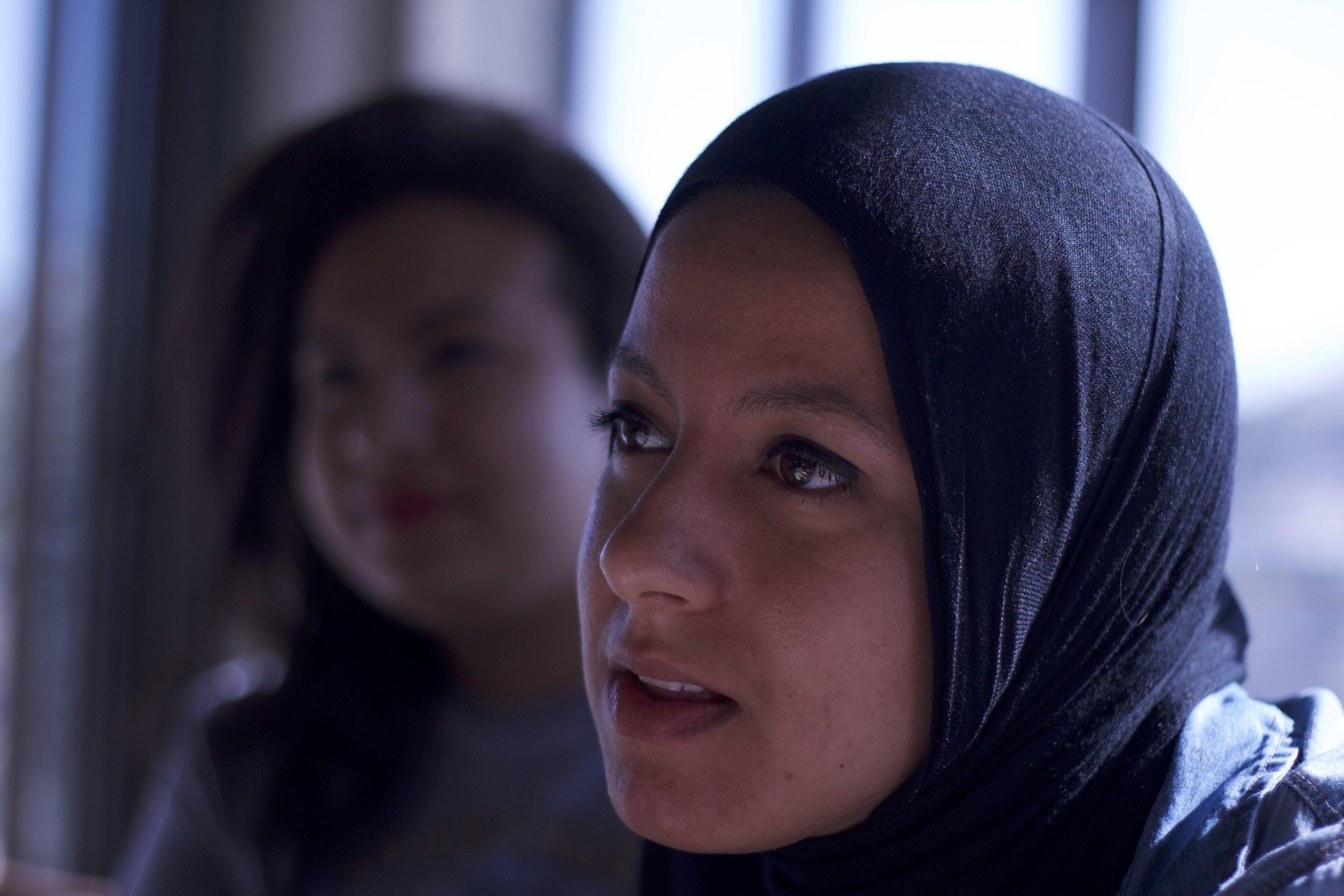 Jihad Abaza - Egypt