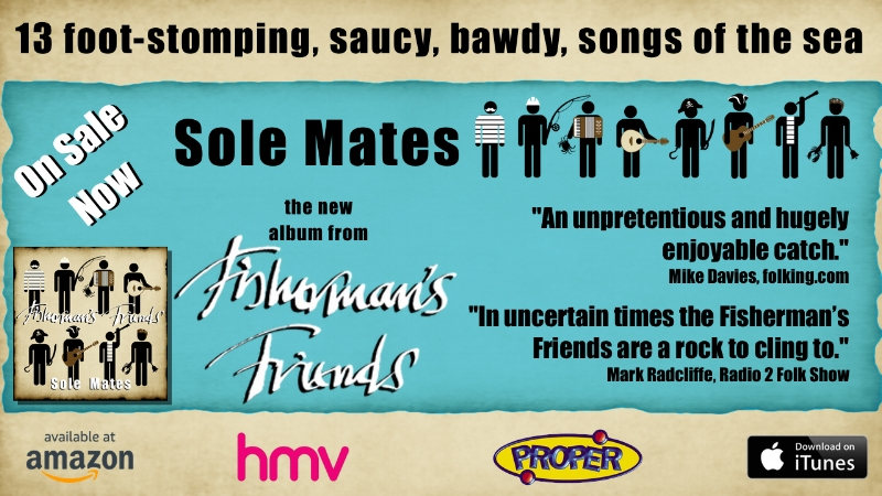 SOLE MATES OUT NOW