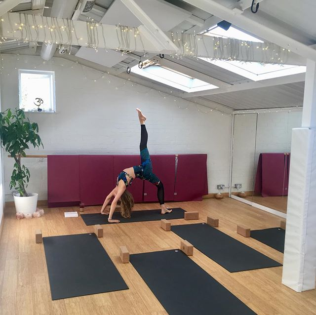 Hooray it's Saturday & that means yoga with the fantastic @keiralimania at the most beautiful & amazing  studio in Suffolk @matspace_framlingham 🕉♥️🌈🐼. Happy Saturday. 🌟
