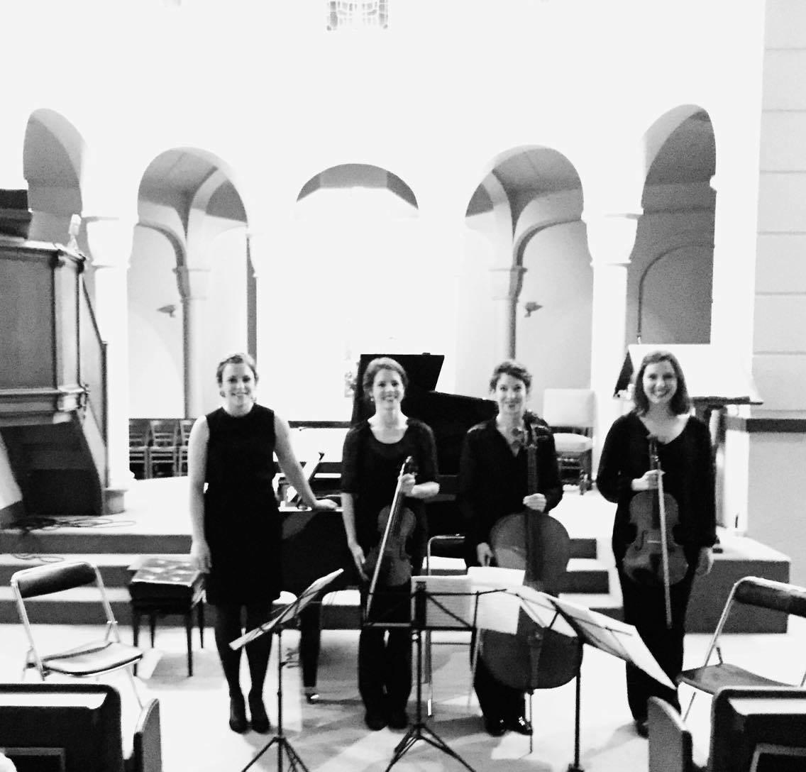 Windara Quartet