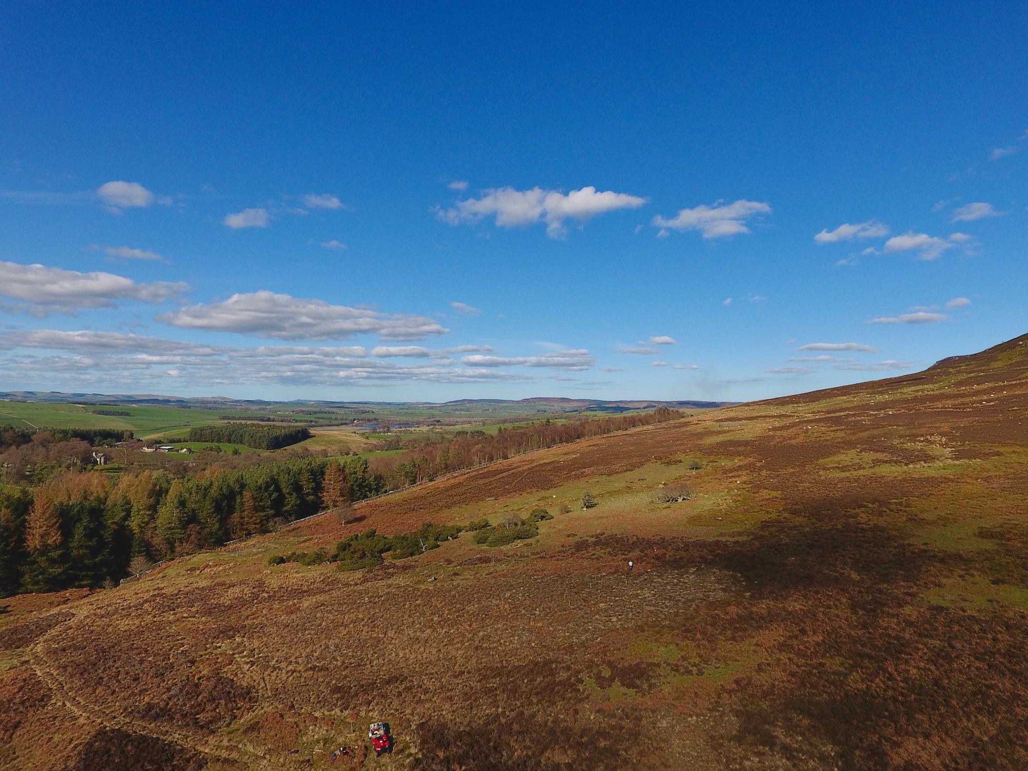 Hepple.Northumberland
