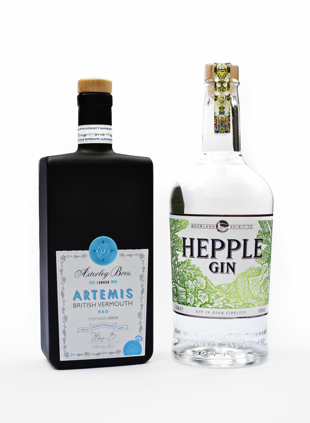 Asterley Bros Vermouth