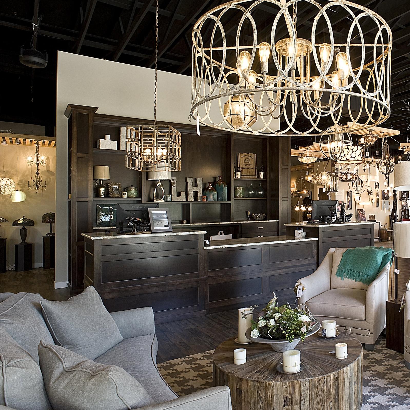 Pahl's Designer Showrooms