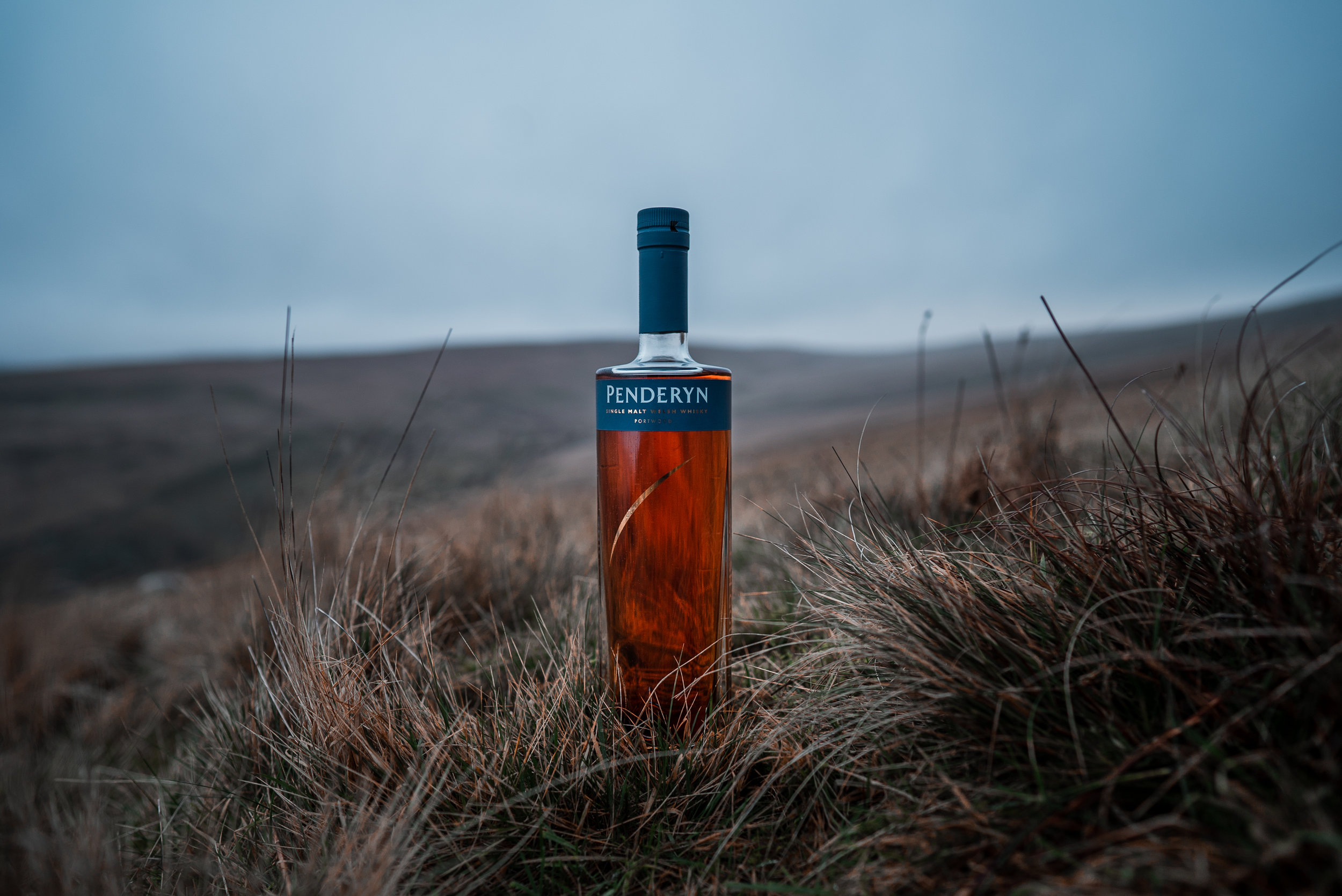 THE WELSH WHISKY CO. - JANUARY 12, 2019