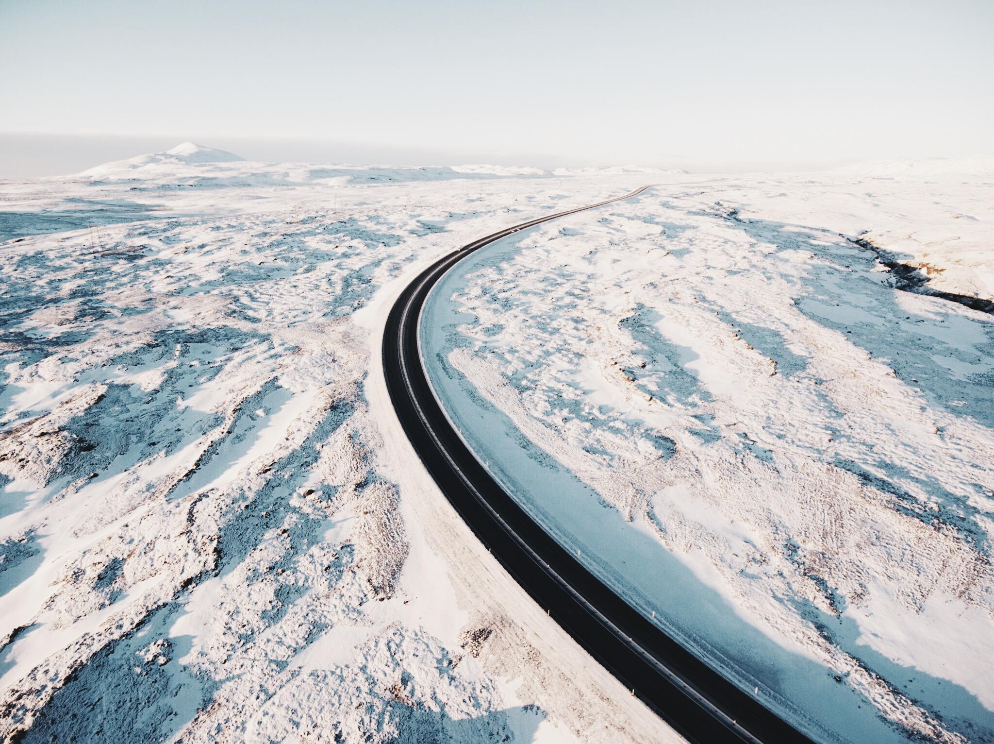 Iceland Road Drone.JPG