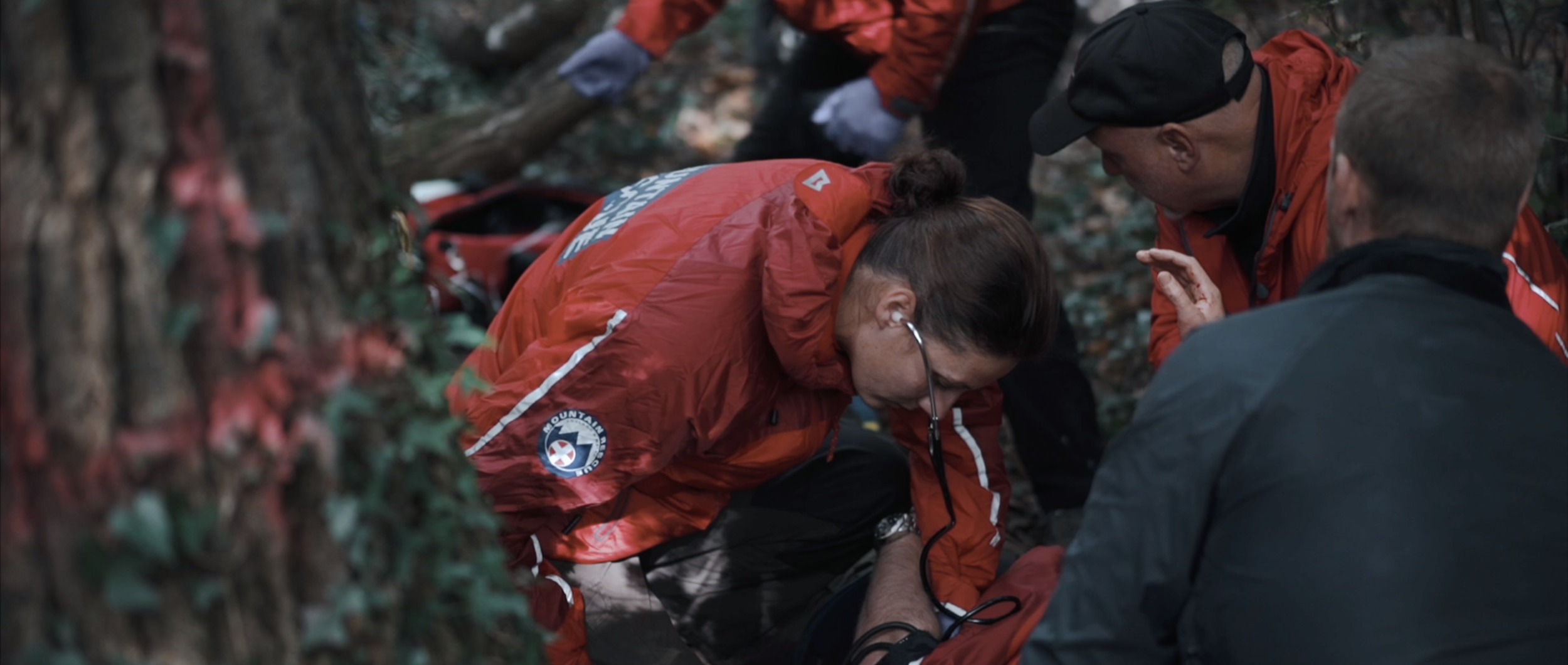 MOUNTAIN RESCUE ENGLAND AND WALES: PENMACRA CASUALTY CARE