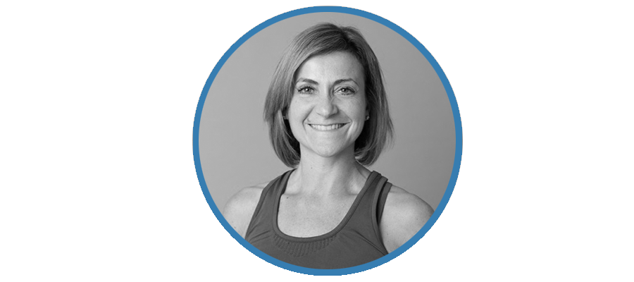 Vicky Warr, The Parenting Chapter's Pregnancy and Postnatal Fitness and Nutrition expert