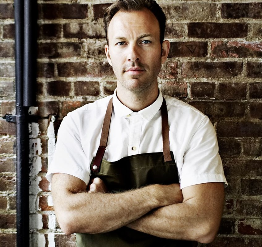 MADS REFSLUND  CONSULTING CHEF AT LARGE    @MADSREFSLUND    Mads Refslund is a co-founder of NOMA and was head chef of Acme when it first opened. He has consulted with GITANO TULUM on the menu and is now collaborating with Executive Chef Yvan Lemoine on the GITANO NYC Menu.