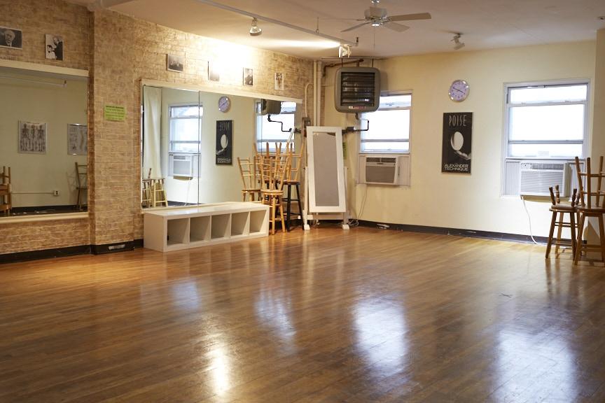 ACAT Studio Rental