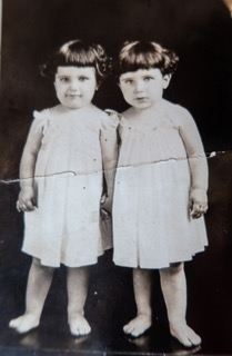 Judy Leibowitz (ACAT Founder) and twin sister Pearl Ausuble (ACAT '75).jpeg
