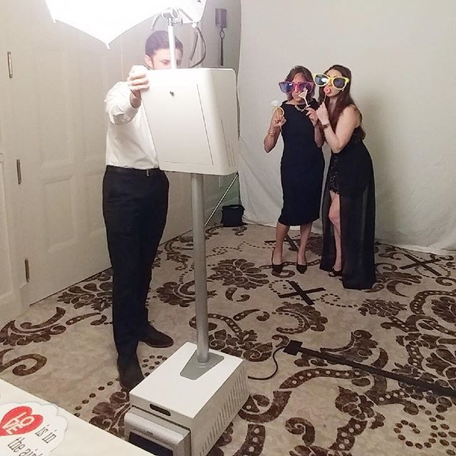 Another fun #photobooth night of action at the amazing @belmondelencanto with @danaegrace_events