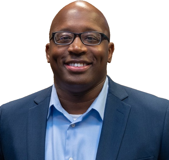 Reggie Davis  – Executive Director