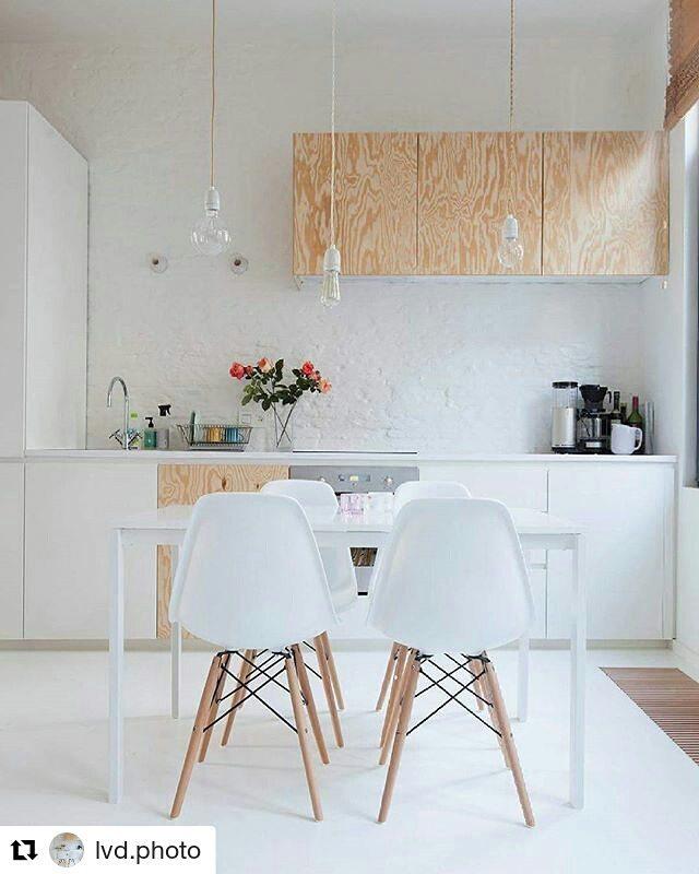 #komaanarchitecten #provincie #2013 Grondige renovatie van een compact appartement 📷 Lisa van Damme
