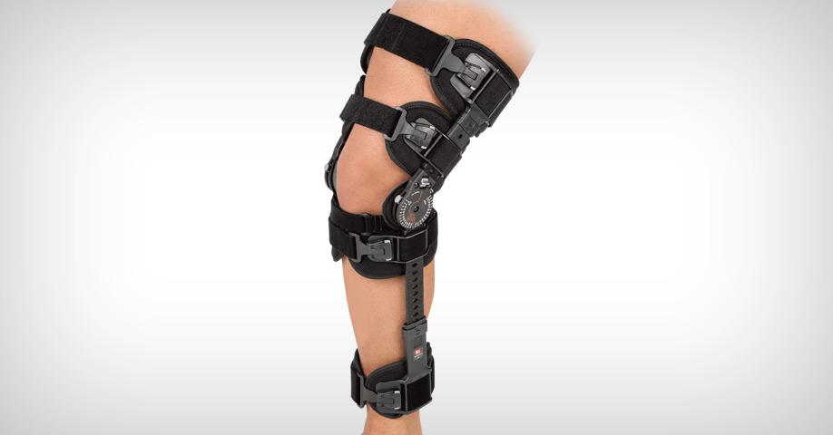 Bledsoe Post - Op Knee