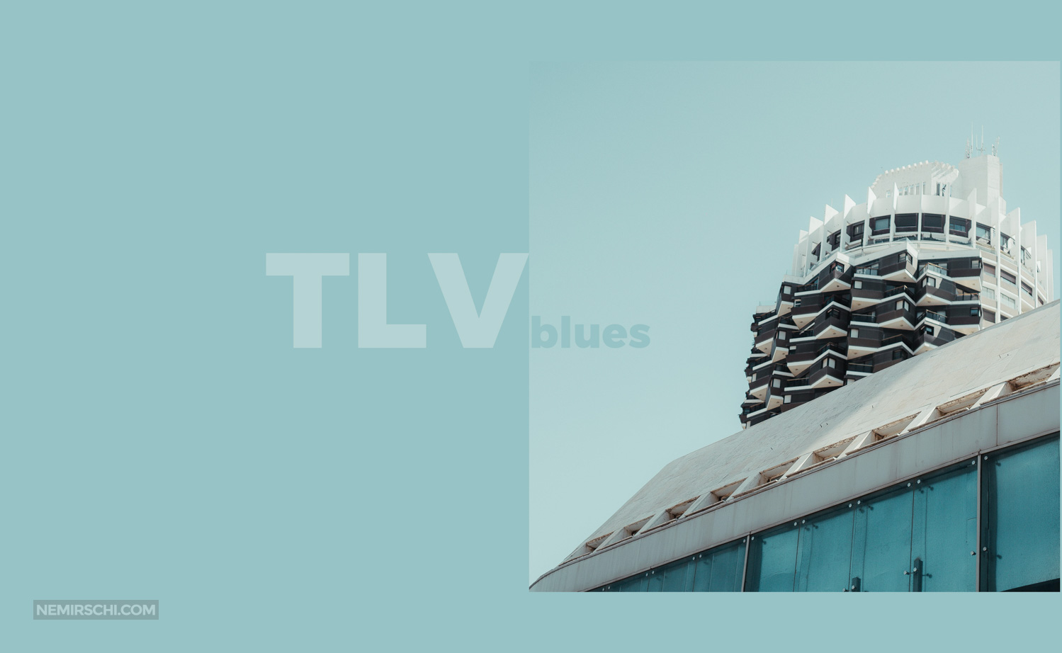 TLV blues cover
