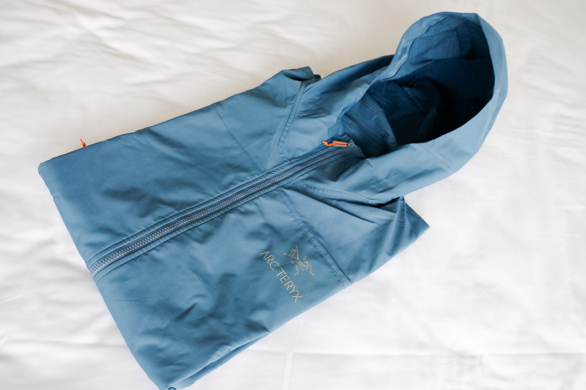 Arcteryx Tenquille  softshell hoody