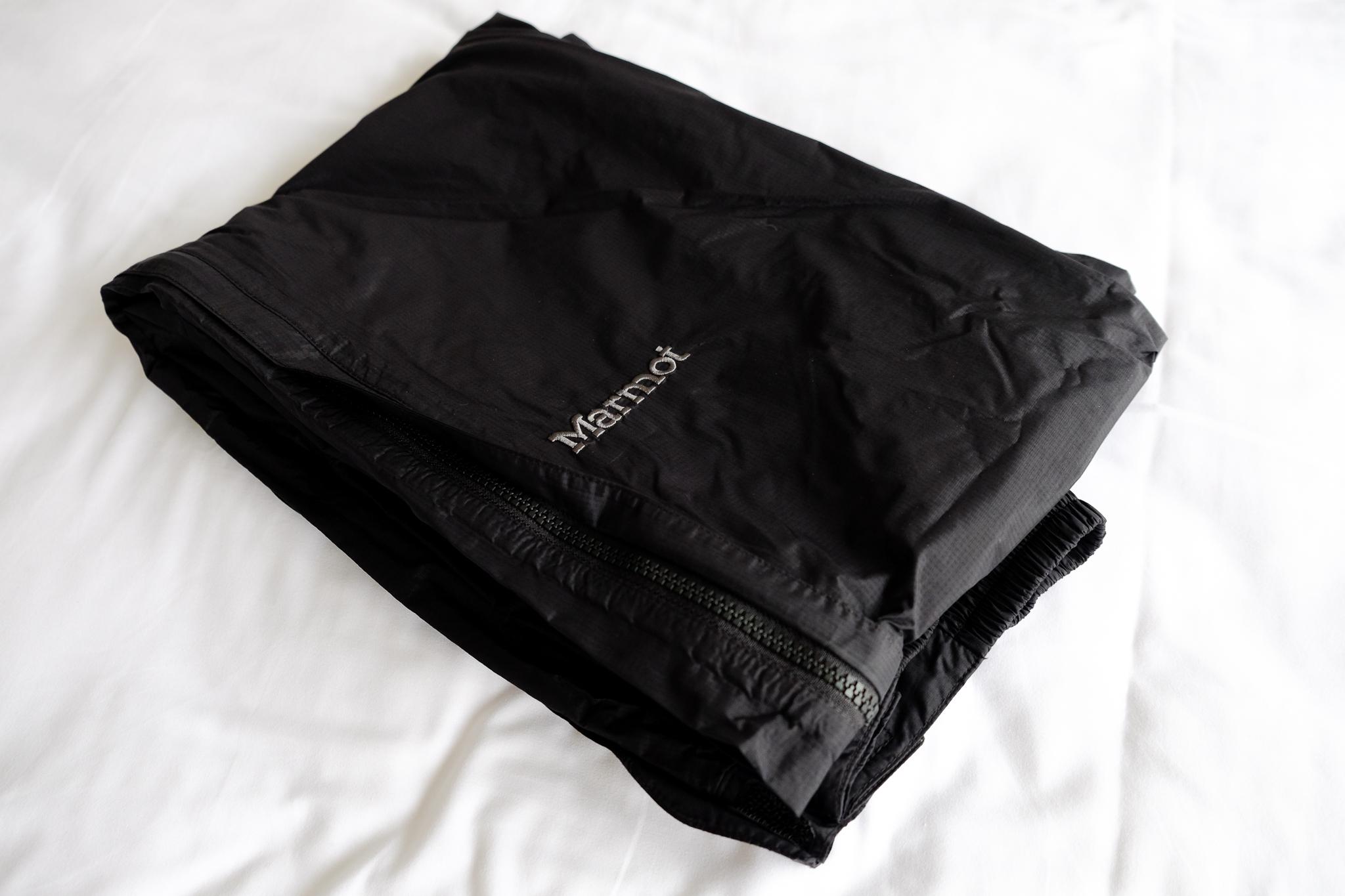 Marmot PreCip Full Zip  rain pants