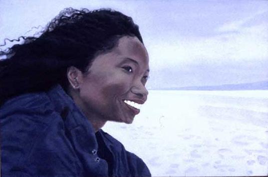 "Marcia - Acrylic   24""x36"""