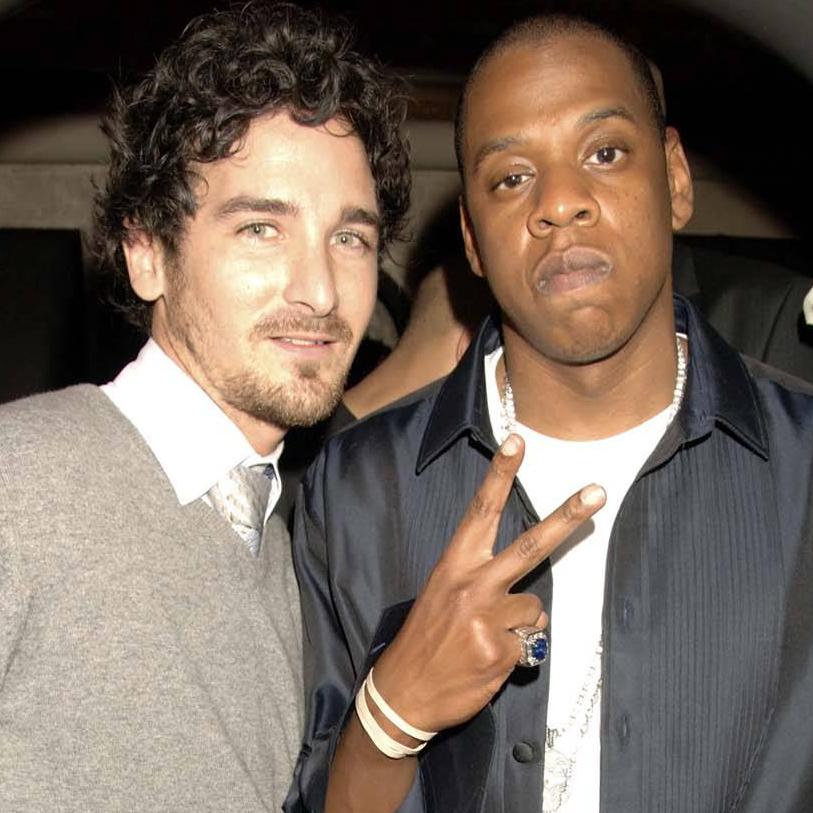 Joe M and Jay Z