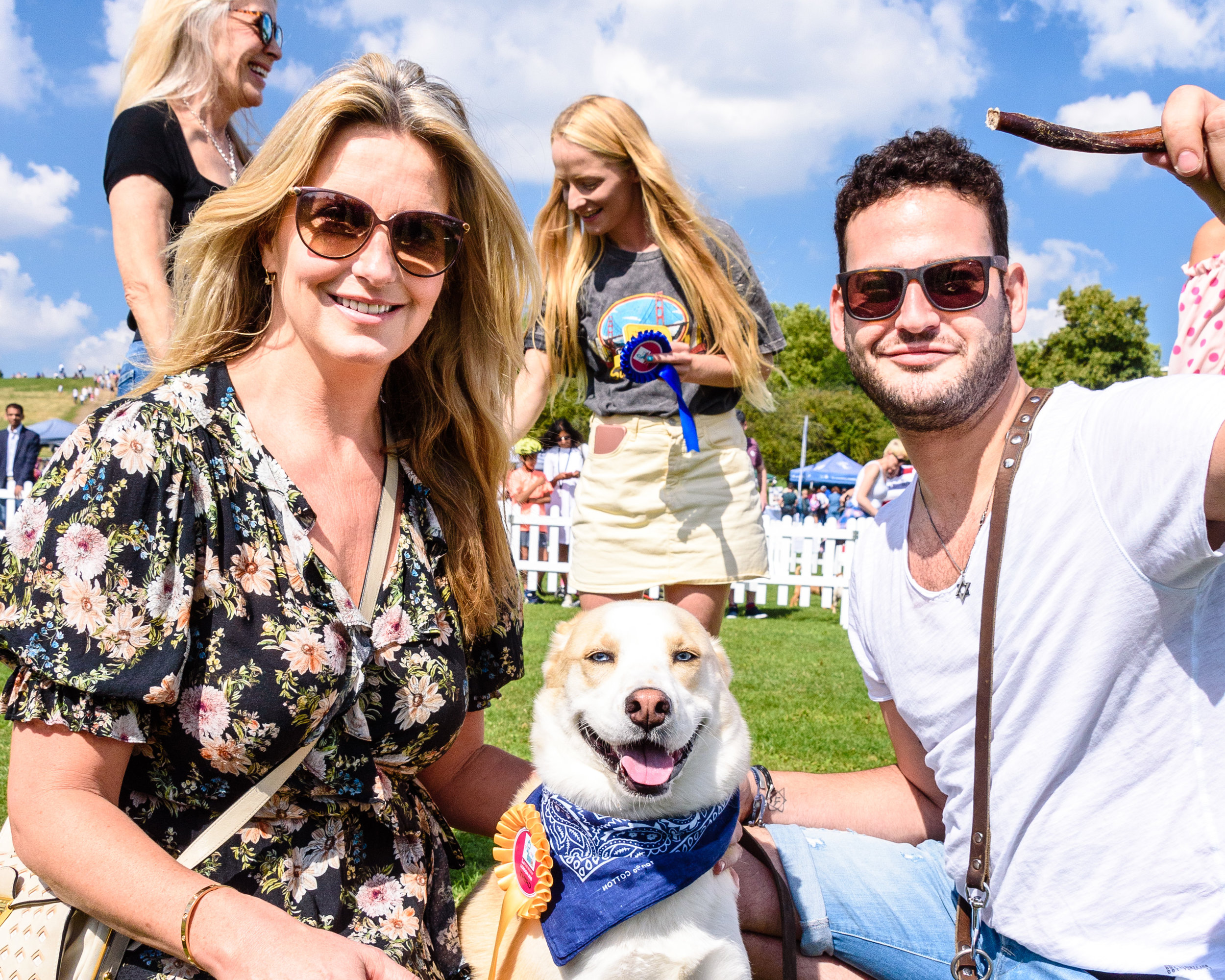 Penny Lancaster, Pup Aid 2018