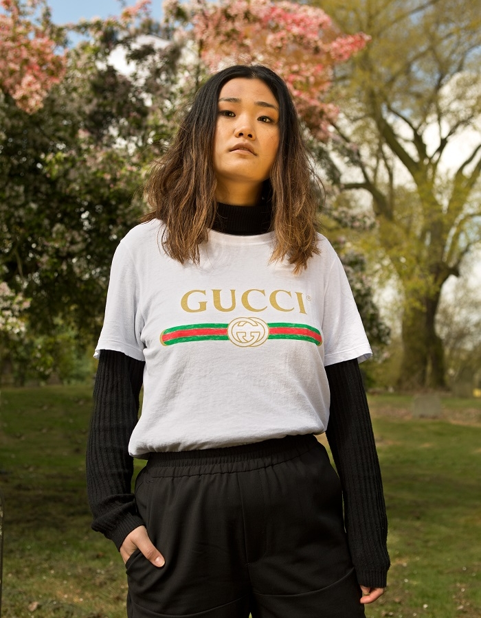 Streetwear Fashion Shoot
