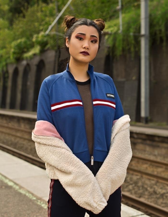 Streetwear Fashion Photoshoot