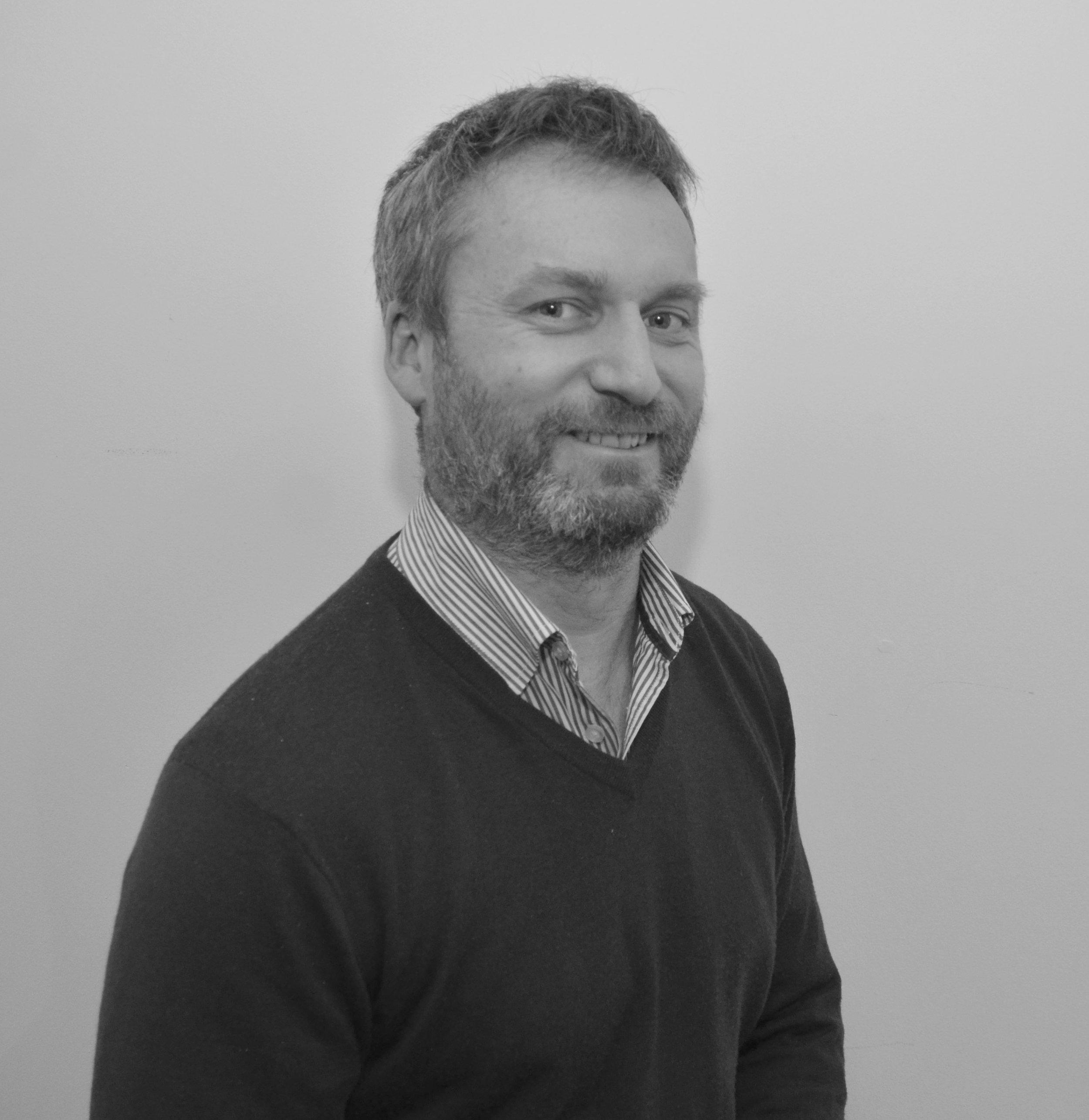 Alastair Craig -  Director