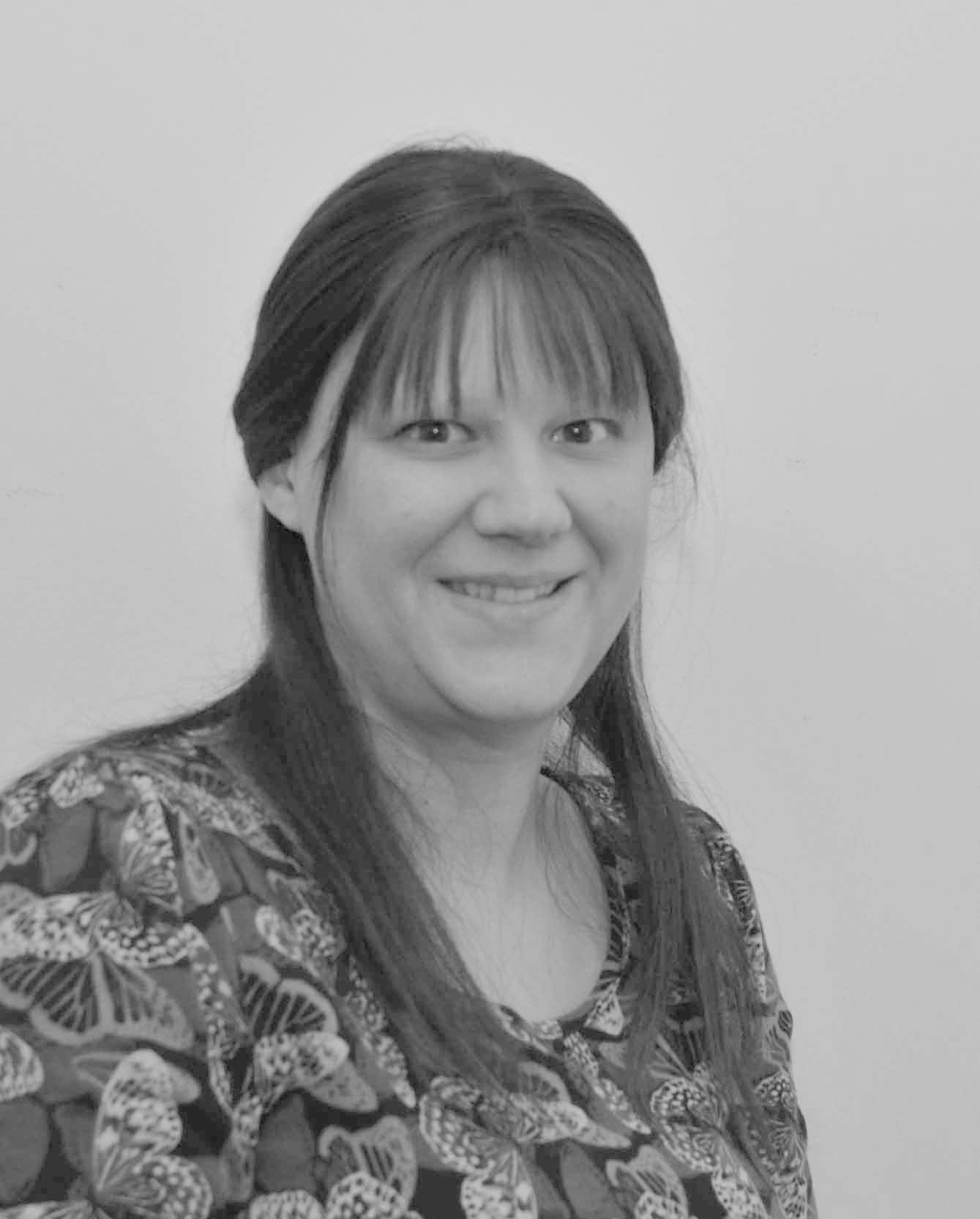 Sophie Hayes -  Senior Engineer